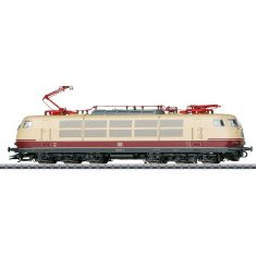 Märklin 39170 DB Elektrolokomotive BR 103.1 - Sound