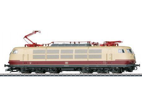 Märklin 39170 DB Elektrolokomotive BR 103.1 - Sound