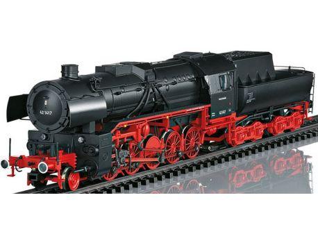 Märklin 39042 DB Schwere Güterzug-Dampflokomotive BR 42