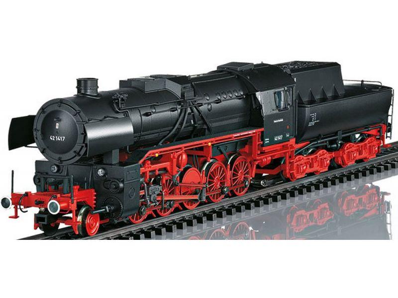 Märklin DB Schwere Güterzug Dampflokomotive BR 42