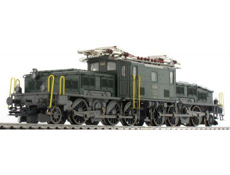 Märklin 37568 Elektrolokomotive Krokodil Be 6/8 II der SBB