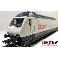 Märklin 34617.001 SBB 460 Ascom MSD3 Digital Sound