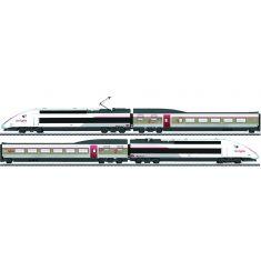 Märklin 37792 TGV Lyria Hochgeschwindigkeitszug
