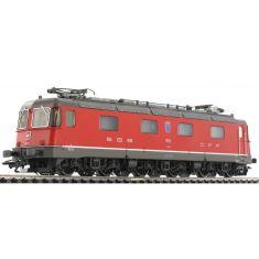 Märklin 29485.001 Schwere Schweizer Güterzuglok SBB Re 6/6 Balerna