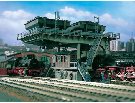 Vollmer 45720 Großbekohlungsanlage f. Dampflokomotiven