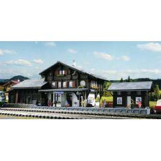 Kibri 39370 Bahnhof Oberried - CH Banhof H0
