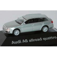 Herpa 501.05.066.12 Audi A6 allroad quattro 2006 lichtsilbermet. 1:87