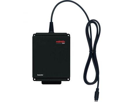 Märklin 60175 Power Booster - Black