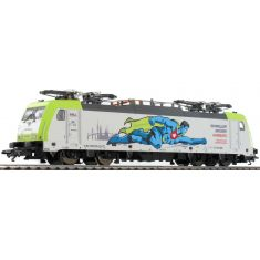 Märklin 36634 Captrain GmbH - Elok BR 185.2 Digital Sound