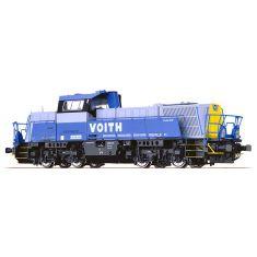 BRAWA 42789  Diesellokomotive Gravita 10 BB, Baureihe 261