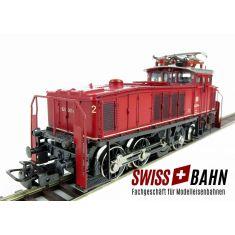 Märklin 3157.01 DB E-Lok BR 160 001-4 Digital