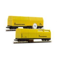 LUX 9630 Doppelpack mit 8830 - 9130 im Set