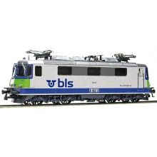 "HAG 16056-31 Elektrolokomotive Re 420 ""NINA"" der BLS Digital"