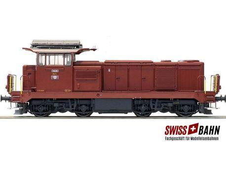 LS MODEL 17561 SBB Bm 4/4 18428 Diesel- Rangierlok