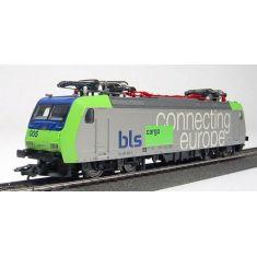 """Märklin 36852 Mehrzwecklokomotive """"Cargo"""" BR 485 BLS"""