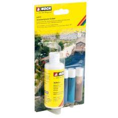 Noch 60875 Gewässergrund- Farbset 1 Set