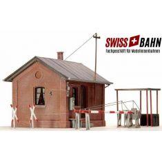 Artitec 10.170 Schrankenposten Bahnwärterhaus