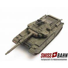 ART 387.192 Centurion Panzer Mk 7 der Schweizer Armee H0