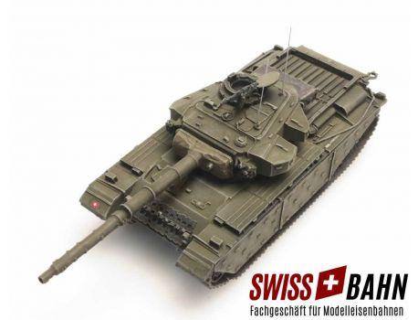 Artitec 387.192 Centurion Panzer Mk 7 der Schweizer Armee H0