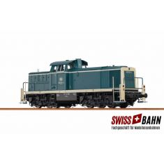 BRAWA 41507 DB Diesellokomotive BR 291 - AC Digital Basic+