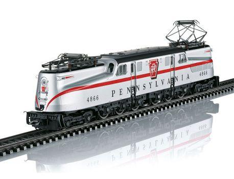 Märklin 37494 PRR Elektrolokomotive Typ GG-1 - Pennsylvania