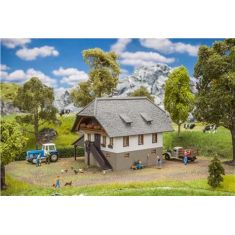 Faller 190058 Emmentaler Landhaus - Schweiz Exklusiv