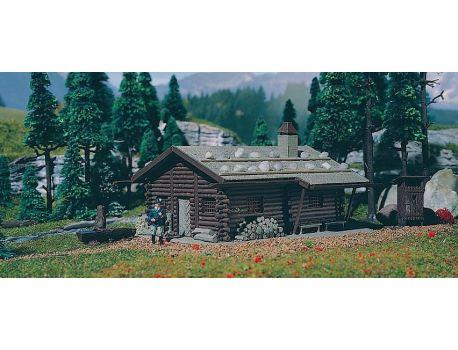 Vollmer 43702 Haus Alpenrose Schweizer Halb- Chalet Luzern