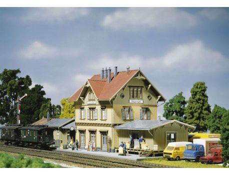 FALLER 110107 Bahnhof Güglingen Epoche I - H0