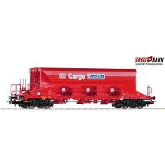 PIKO 54344 DB Cargo Bauart Facn133 - Elbe Kies