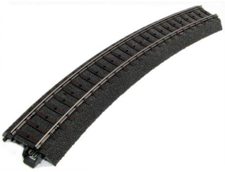 Märklin 24130 C-Gleis gebogen, R1
