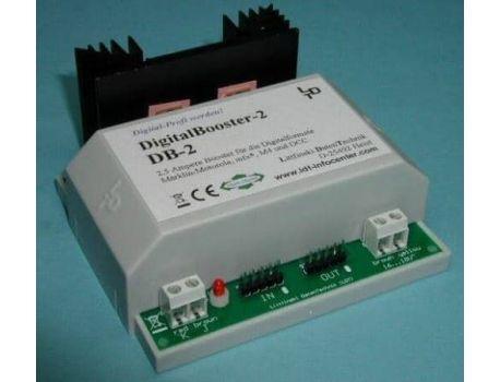 Littfinski 080063 DigitalBooster DB-2-G