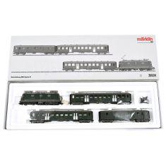 Märklin 26534 SBB Zugpackung Re 4/4 II mfx+