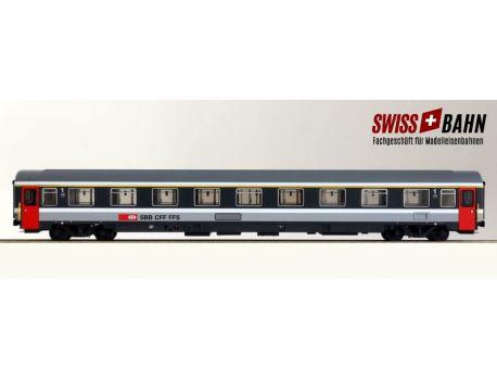 LS MODEL 47310 SBB Eurofima A9 1.Kl. grau Ep.V Betriebsnummer 3