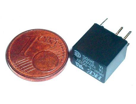 ESU 51963 Miniatur Relais für Schaltungen mit Anlaufstrom
