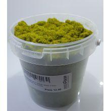 SWISSBAHN 48013 Saftige- grüne Wiese 2.5mm 100gr. XXL