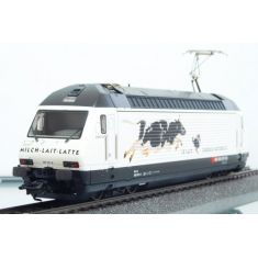 Märklin 34612 Re 460 Lovely - Digital V mit Sound und MFX