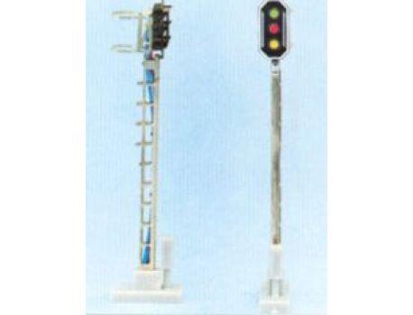 Schneider 2213 RHB Hauptsignal LED grün / rot / gelb