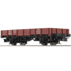Märklin 4423 DB Niederbordwagen -braun H0