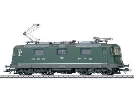 Märklin 37359 Elektrolokomotive SBB Re 4/4 II (mfx+)
