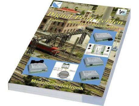 Littfinski 102080 Digital Profi werden