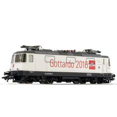 Märklin 31016.002 SBB Re 420 Gottardo AC Digital Sound MfX