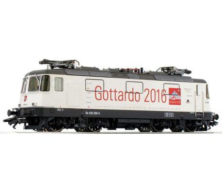 Märklin 31016.002 SBB Re 420 Gottardo AC Digital Sound MfX