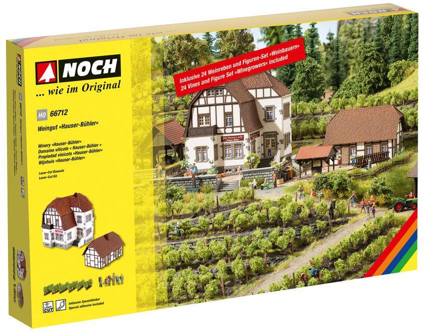 Noch 66712 Grosses Weingut Hauser B Hler In Bickensohl