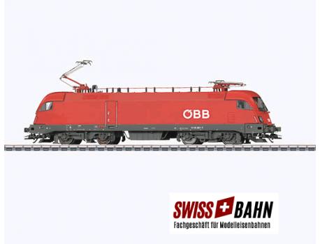 Märklin 39841 ÖBB Elektrolokomotive Br. 1116 AC Digital Sound MfX