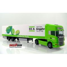 AWM 55237 Scania TOP - Kühl Sattelzug CCA Cash & Carry