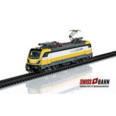 Märklin 36635 Swiss Rail Traffic - BR 487, TRAXX AC 3 LM