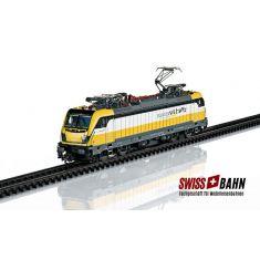 Märklin 36635 Swiss Rail Traffic - BR 487, TRAXX AC 3 LM