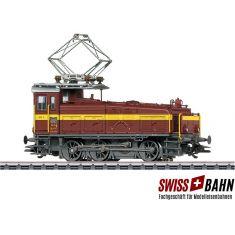 "Märklin 36353 SBB Elektro- Rangierlokomotive Post - Ee 3/3 ""Halbschuh"""