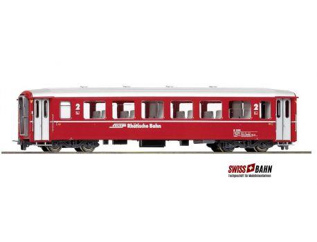 Bemo 3255 146 RhB B 2456 Einheitswagen EWI Berninabahn