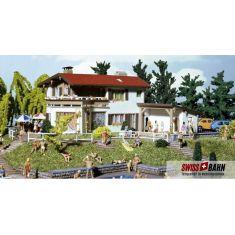 Vollmer 43700 Ferienhaus Sonneck - H0